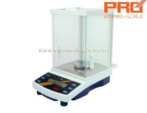 analytical balance WT
