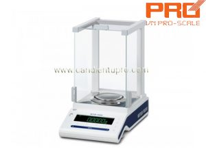 analytical balance MS mettle toledo