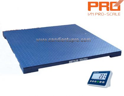 Floor scale PFA 574